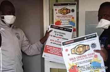 Villiers-sur-Marne : un «Coronafight challenge» pour inciter les jeunes à rester confinés - Le Parisien