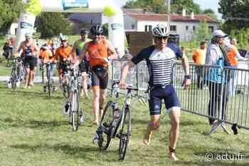 Coronavirus : l'épreuve de triathlon de Saint-Julien-de-Concelles est annulée - actu.fr