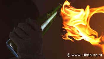 Huis in Ransdaal met molotovcocktail bestookt - 1Limburg   Nieuws en sport uit Limburg