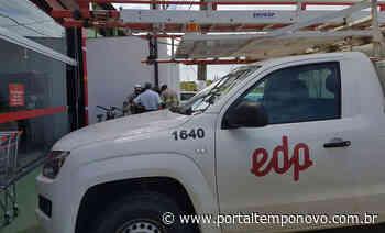 Em meio à pandemia, EDP vai deixar bairros da Serra sem energia - Portal Tempo Novo