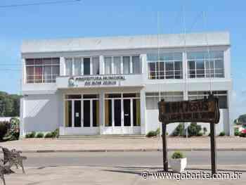 Concurso aberto para Prefeitura de Bom Jesus da Serra SC 2020 - Gabarite