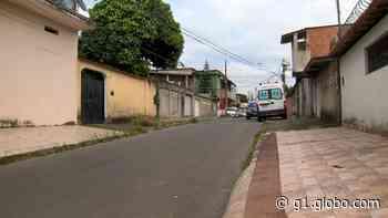 Dois homens são assassinados em Feu Rosa, na Serra, ES - G1