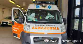 Bertinoro, morto un 84enne: era positivo al Coronavirus - Corriere Romagna