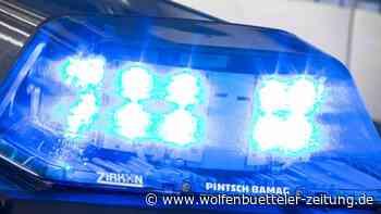 Bei Cremlingen: 16-Jähriger kommt von Fahrbahn ab - Wolfenbütteler Zeitung