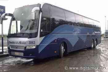 Suspenden líneas de autobuses viajes de #Toluca a Cd. Altamirano y Arcelia, #Guerrero - DigitalMex