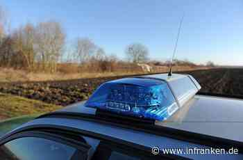 Vermisster aus dem Landkreis Forchheim ist tot: Ein Spaziergänger fand die Leiche des 75-Jährigen - inFranken.de