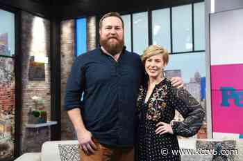 Home Town's Erin Napier Answered Everyone's Burning Question about Home Reno Shows - KCTV Kansas City