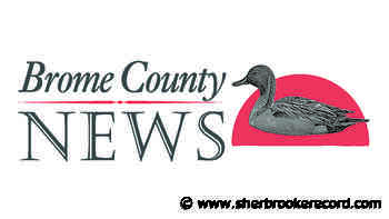 Brome Bright Lights short story contest - Sherbrooke Record
