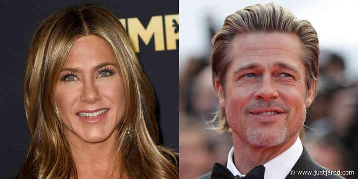 Jennifer Aniston & Brad Pitt's Friend Melissa Etheridge Speaks About Their Friendship