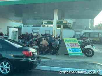Prefeitura de Lajeado notifica posto de combustíveis por aglomeração de pessoas - independente
