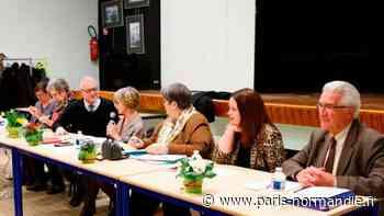 Bois-Guillaume : l'association Europe Échanges se dote d'un nouveau bureau - Paris-Normandie