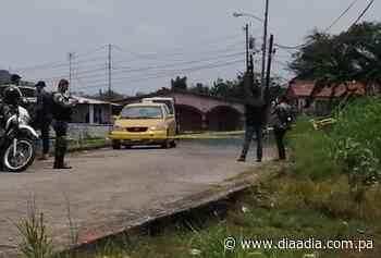 Asesinan a hombre en Villa Lomar de Puerto Pilón en Colón - Día a día