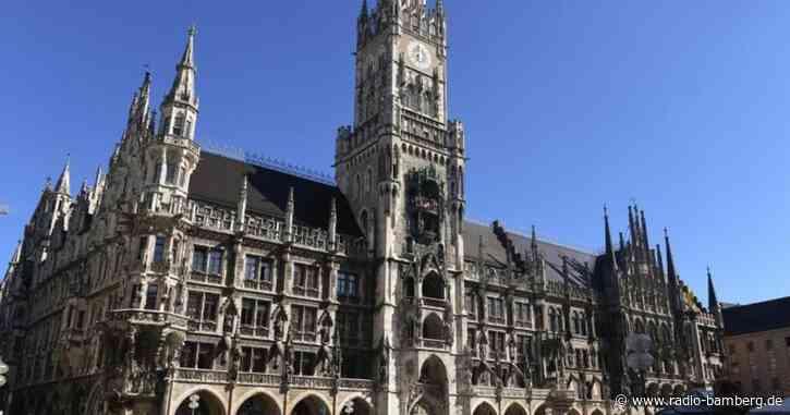 München: Koalitionsverhandlungen von Grünen und SPD begonnen