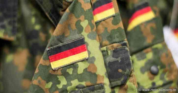 Bamberg: Soldaten helfen in Alten- und Pflegeheimen aus