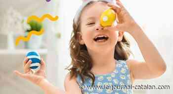 Saint-Cyprien : vacances de Pâques, on joue à la maison - LE JOURNAL CATALAN