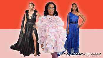 Celebrity Stylist Jason Rembert on Styling Issa Rae, Lizzo and Marsai Martin - Teen Vogue