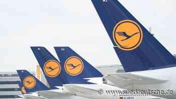 Lufthansa verkleinert Konzernflotte und schließt Germanwings - Süddeutsche Zeitung
