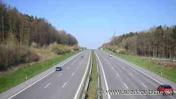 ADAC rechnet am Wochenende mit wenig Verkehr auf Autobahnen - Süddeutsche Zeitung