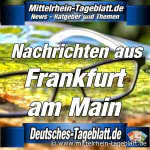 Frankfurt am Main - Verkehr: Vollsperrung Oberlindau am Mittwoch, 8. April - Mittelrhein Tageblatt