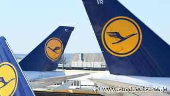 360 Rückholaktionen weltweit: Lufthansa herausgefordert - Süddeutsche Zeitung