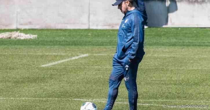 Bayern-Trainer Flick: System mit zwei Spitzen vorstellbar