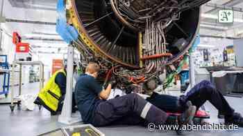 Flugzeugbau: Lufthansa Technik: Kurzarbeit für 12 000 Beschäftigte