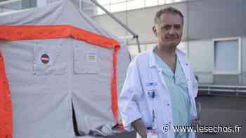La Garenne-Colombes : Philippe Juvin actionne un plan communal contre la pandémie - Les Échos