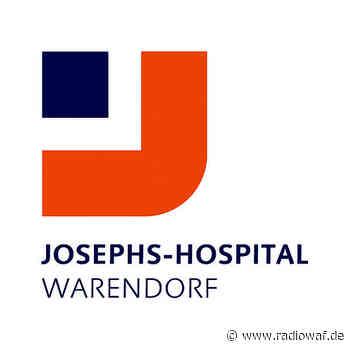 Mehr Intensivplätze im Josephs-Hospital Warendorf - Radio WAF