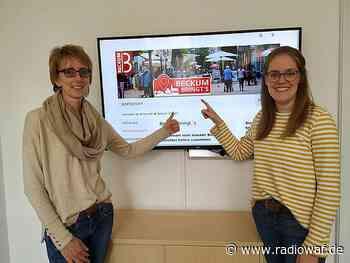 Einkaufen trotz Corona-Krise im Kreis Warendorf - Radio WAF