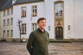 Peter Horstmann will für das Bürgermeisteramt in Warendorf kandidieren - Radio WAF