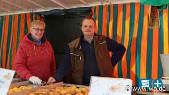 Corona: Auswirkungen der Krise auf den Wochenmarkt in Brilon - Westfalenpost
