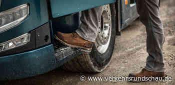 Neue Kampagne für Berufskraftfahrer in Belgien - VerkehrsRundschau