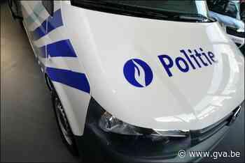Wielertoerist uit Hoboken opgepakt wegens exhibitionisme - Gazet van Antwerpen