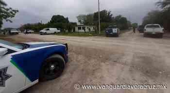 Mata a su hijastro en Ciudad Mante - Vanguardia de Veracruz