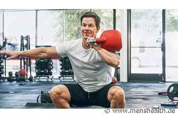 Die 5 Fitness-Geheimnisse von Hollywood-Star Mark Wahlberg - Men's Health