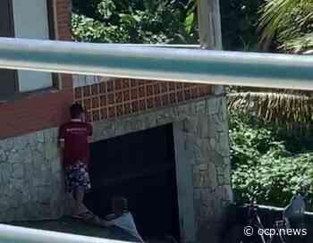 Prefeito de Jaraguá do Sul evita invasão de residência em Barra Velha - OCP News