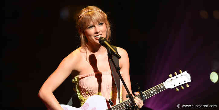 Taylor Swift Sends Longtime Fan $3,000 Amid Coronavirus Pandemic