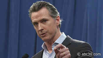 Gov. Newsom provides update on California's response to COVID-19 pandemic: LIVE