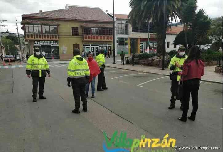 Muertos por coronavirus: Dos campesinos fallecieron en Villapinzón - Alerta Bogotá