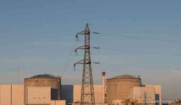 """Le dernier réacteur de Fessenheim à l'arrêt après un """"dysfonctionnement"""" sur un robinet - L'Express"""