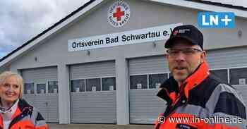 Corona - DRK richtet zweite Rettungswache in Bad Schwartau ein - Lübecker Nachrichten