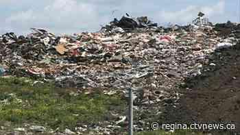 Regina landfill, yard waste depot switching to summer hours - CTV News