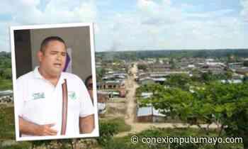 Alcaldía de Puerto Caicedo subsidiará servicios públicos durante dos meses - Conexión Putumayo