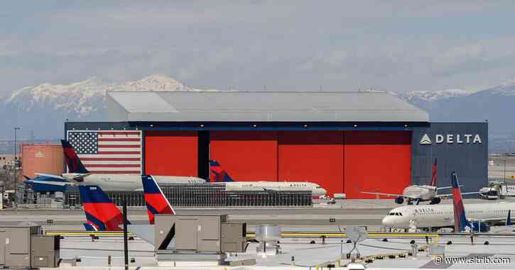 Salt Lake City International Airport may need 2-3 years to recover from COVID-19 effects
