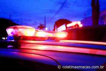 Homem é morto com vários tiros em Baixo Guandu-ES - Colatina em Ação