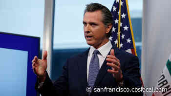 Newsom: COVID-19 Curve 'Bending But Stretching' In California