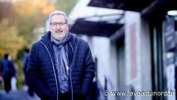 Le maire d'Aulnoye-Aymeries Bernard Baudoux va bien merci - La Voix du Nord