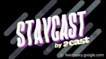 Acast Starts 'Staycast' Campaign Encouraging Listeners To Stay At Home