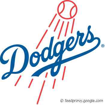 iHeartMedia/Los Angeles, Dodgers Team For COVID-19 Relief Campaign