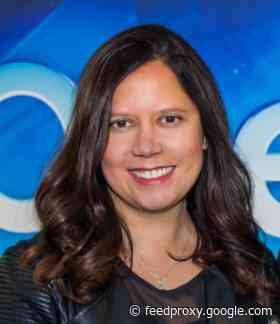 Entertainment One Appoints Maria Alonte As SVP/Creative Integration, Music